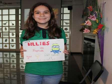 Săptămâna anti-bullying