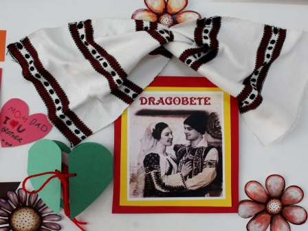 Valentine's Day and Dragobete